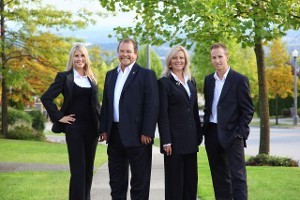 THE CHRISTIES REAL ESTATE TEAM